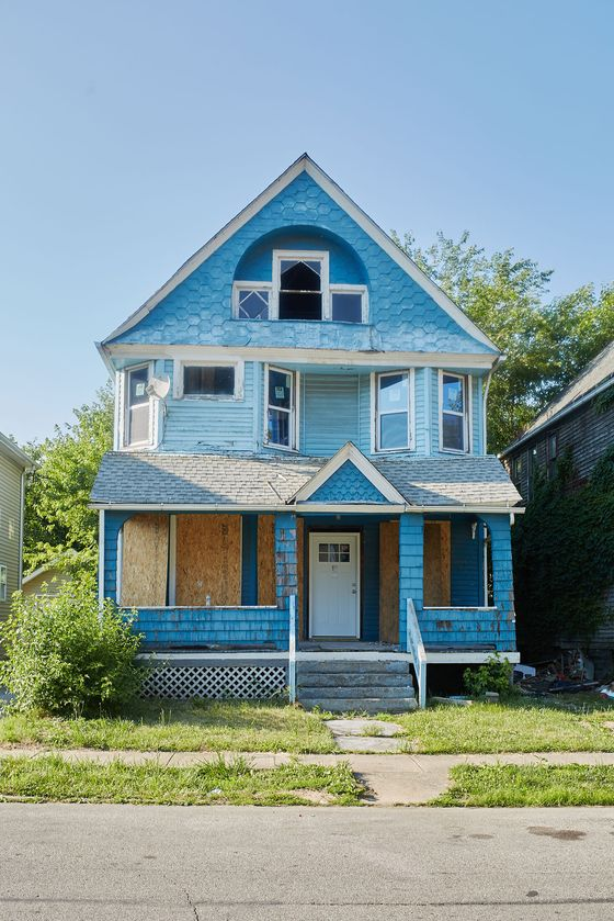 Black Neighborhoods Miss Out on Stimulus and Fall Further Behind
