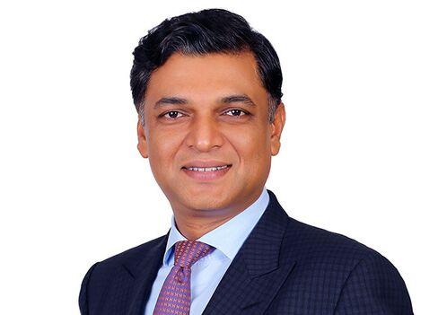 Ashok Aram