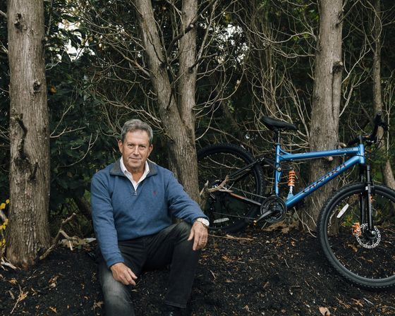 Only Robots Can Bring Factories Back to U.S., Says Bike Pioneer