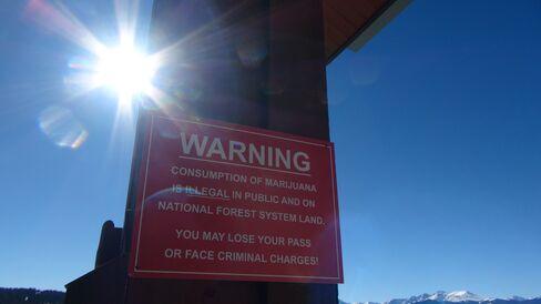 Eagle Bahn Gondola Sign