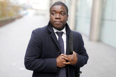 Former UBS AG Trader Kweku Adoboli