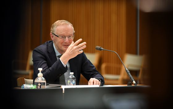 RBA's Lowe Says Economy Is Recovering, But Will Be 'Bumpy'