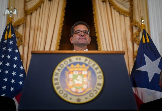 Sixth Time a Charm? Puerto Ricans Vote on Statehood Once Again