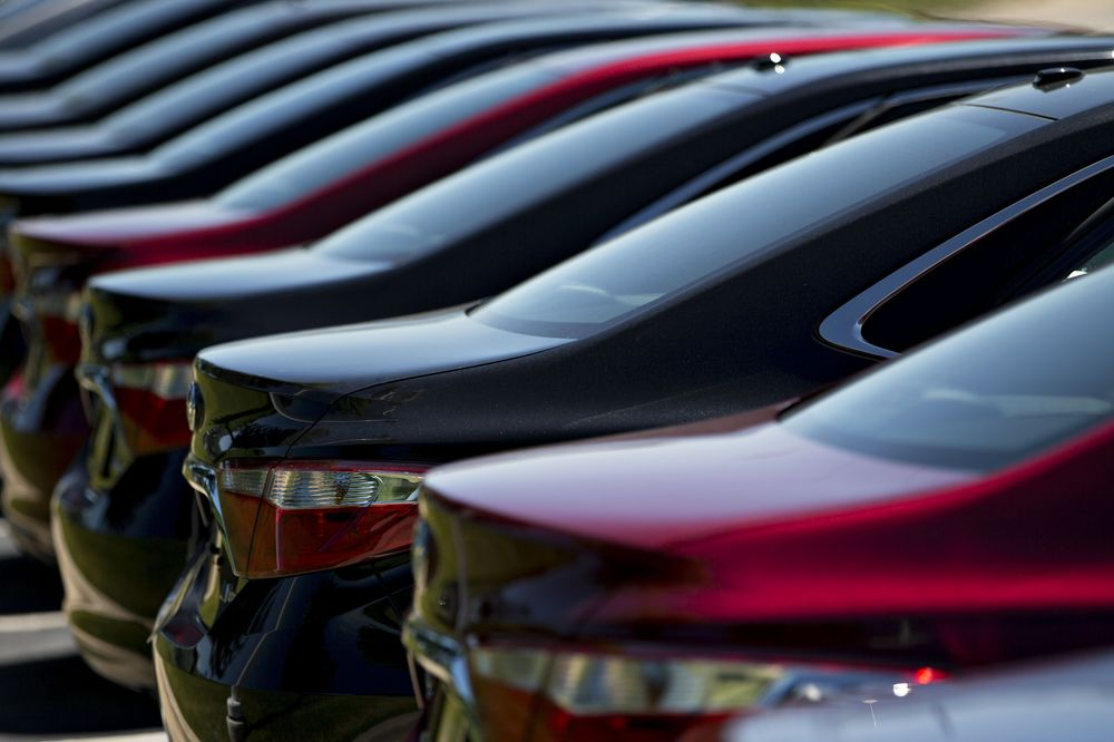 トヨタ 25年ごろまでにエンジン車のみの車種ゼロに 電動化加速 bloomberg