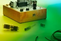 relates to A New Generation of Music Fans Is Building Stereos From Scratch