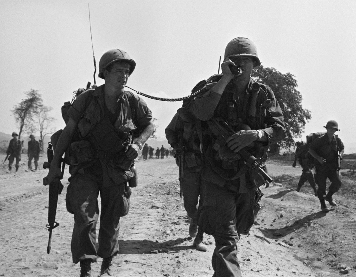 The Vietnam War's Lessons Went Unlearned in Afghanistan