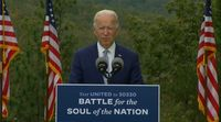 relates to Biden Says 'Clear the Decks for Action' If He's Elected