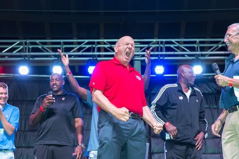 Steve Ballmer's New Life With the Clippers
