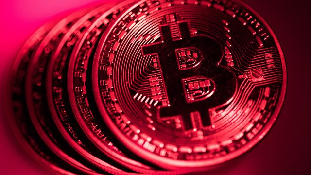 Bitcoin Climbs to One-Year High on Facebook Crypto Pact