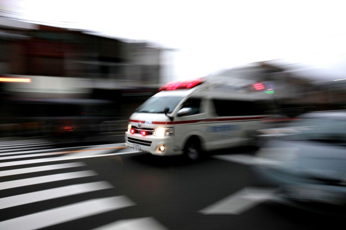 What Happens To Ambulance Use When Uber Enters A City Bloomberg Стих а вы когда нибудь тонули в человеке. ambulance use when uber enters a city