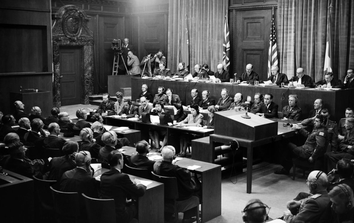 nuremberg s complicated legacy bloomberg view