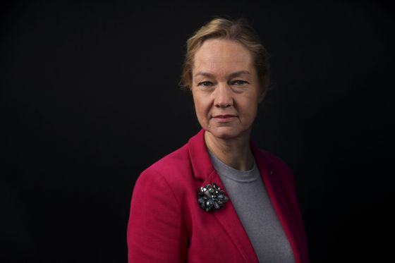 Riksbank's Skingsley Is 'Comfortable' With Rate Outlook