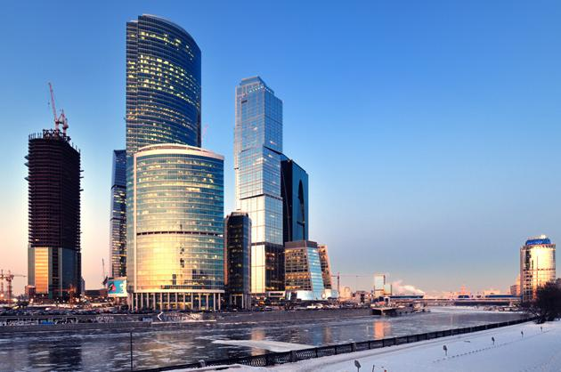 No. 4: Moscow