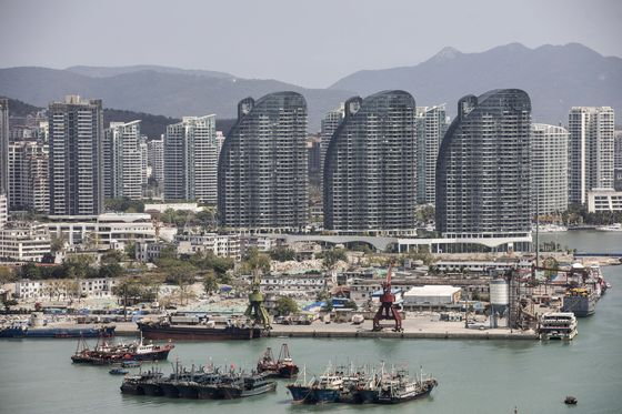 China's Toughest Housing Curbs Test Limits of Speculative Buyers