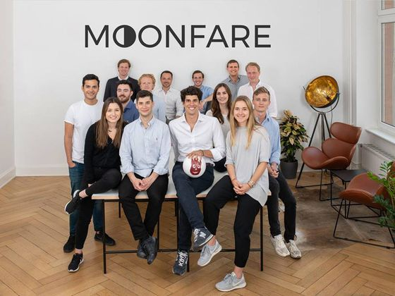 Startup Moonfare Raises $28 Million to Help WealthyInvest in Private Equity Funds