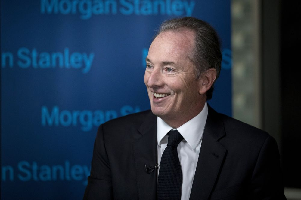 Morgan Stanley Earnings: Bank Was Down But Proved It's Not