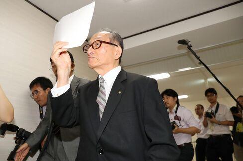 Shosuke Idemitsu