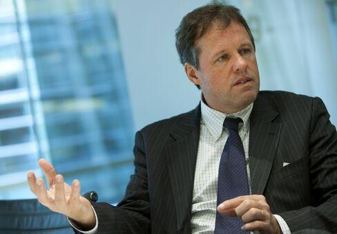 Gafisa SA CEO Alceu Duilio Calciolari