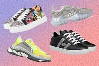 relates to These $4,400 Sneakers Are the New Stilettos