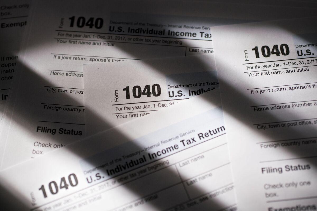 April 2019 Tax Bills May Catch Americans Off Guard