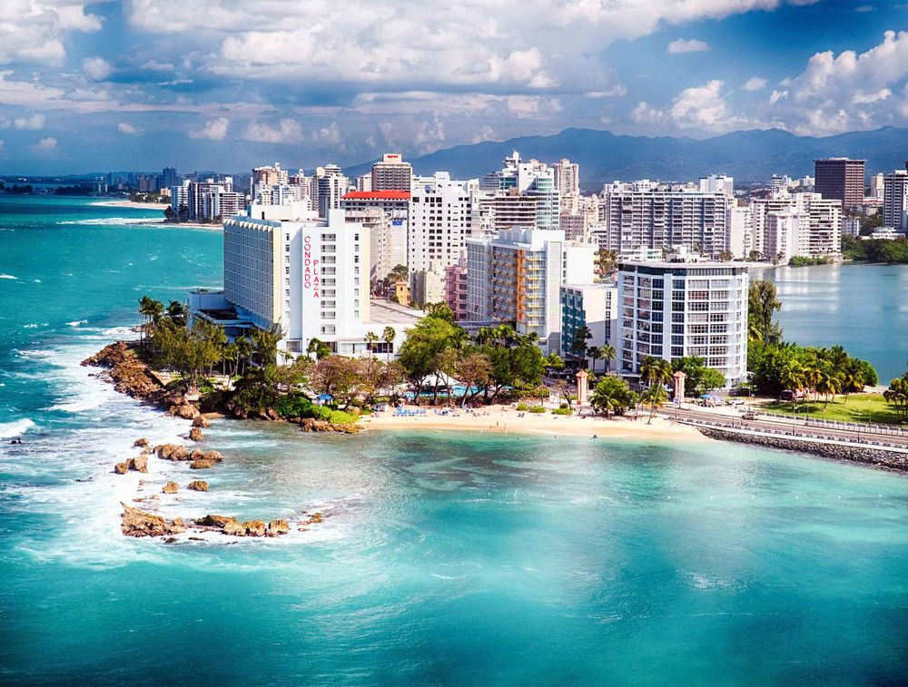 Puerto Rico - Country Profile ...