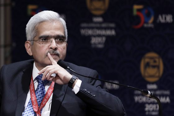 India's Central Bank Chief Faces Long To-Do List in New Job