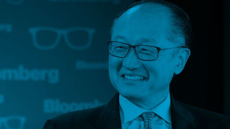relates to Episode 9: Dr. Jim Yong Kim, World Bank President