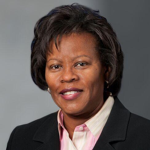 Black & Veatch Corp. Chief Financial Officer Karen Daniel.