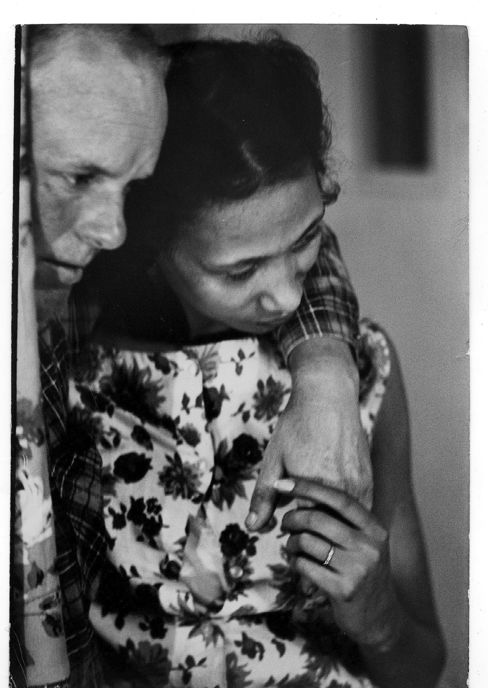 Richard and Mildred Loving