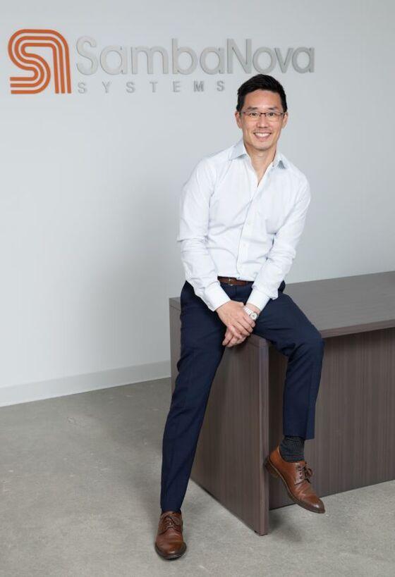 SoftBank Leads Funding Round Valuing SambaNova at $5 Billion