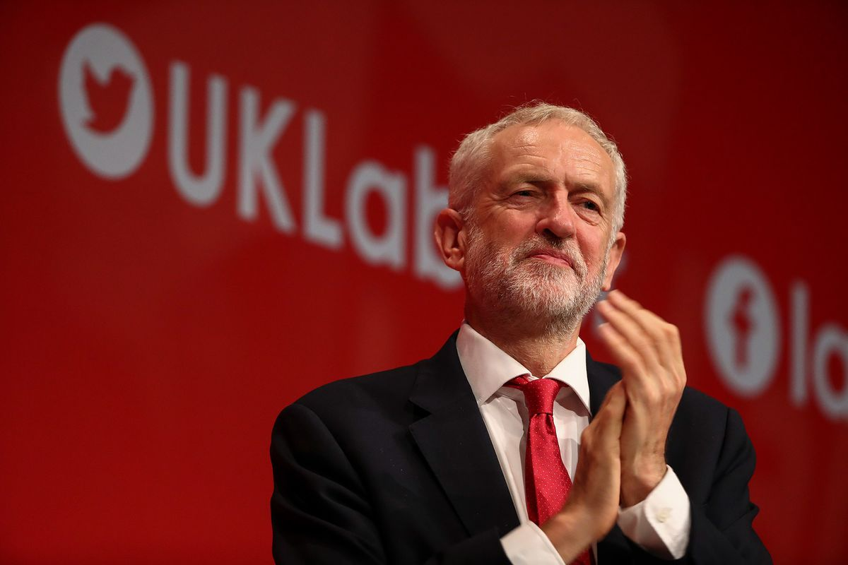 U.K. Business Seeks More Carrot, Less Stick From Labour Party