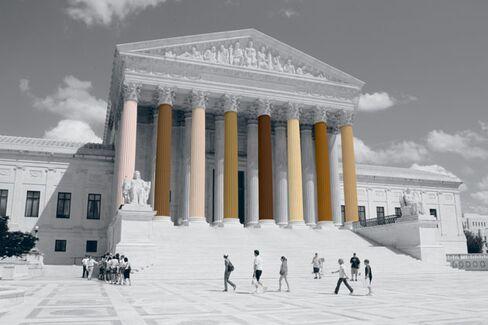 Big Business Backs Affirmative Action at Supreme Court