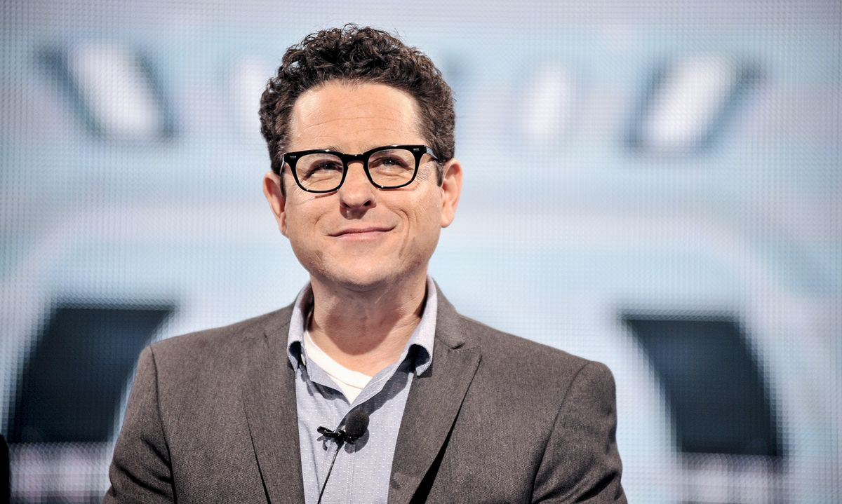 J.J. Abrams's Bad Robot Better Be Good at AT&T