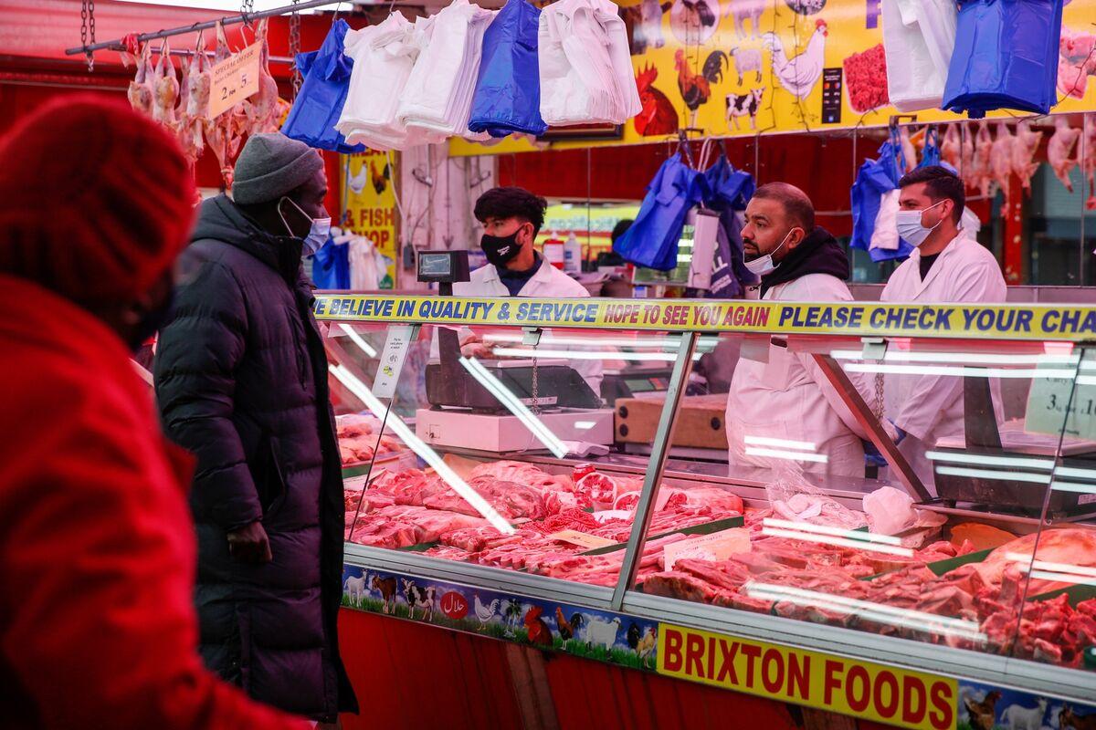 Food Companies Slam 'Pingdemic' Chaos, Say U.K. Shortages Inevitable