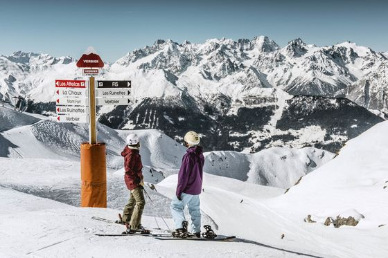No Snow? Try Raving in the Alps Instead