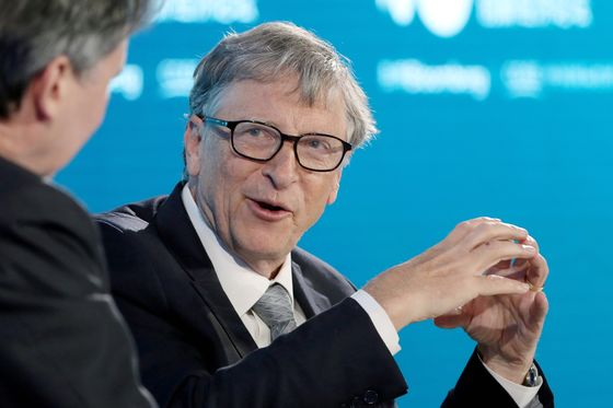 Bill Gates Outlines Strategy to Prevent the Next Pandemic