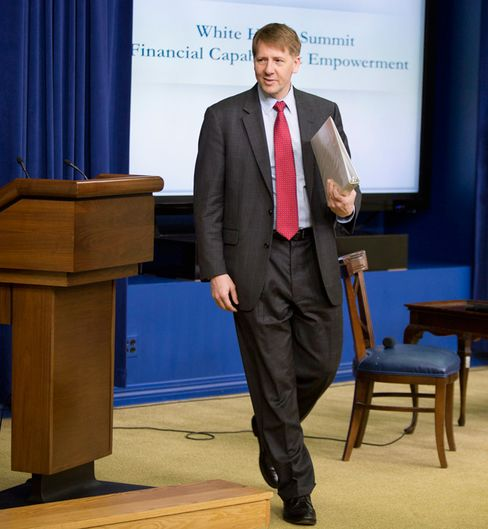 U.S. Consumer Agency Girds for Enforcement Action in Second Year