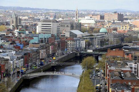 Citigroup Warns Irish Investors to Plan for Losses