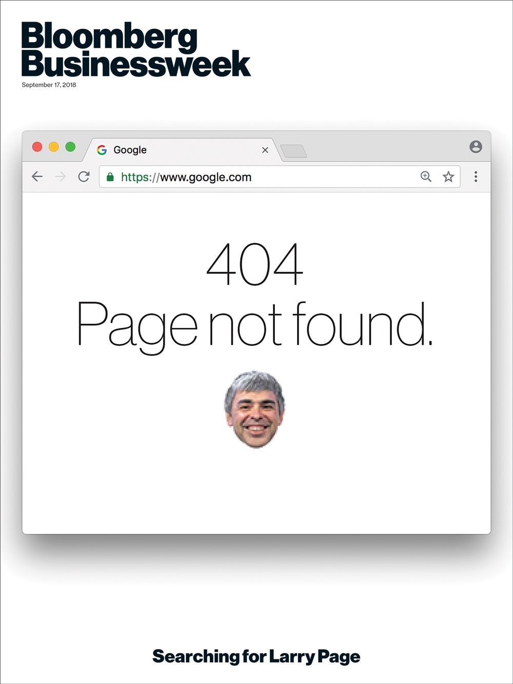 larry page is a no show with google under a harsh spotlight bloomberg