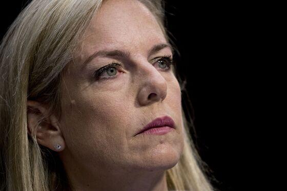 Trump Preparing to Oust Homeland Security Secretary, Post Says