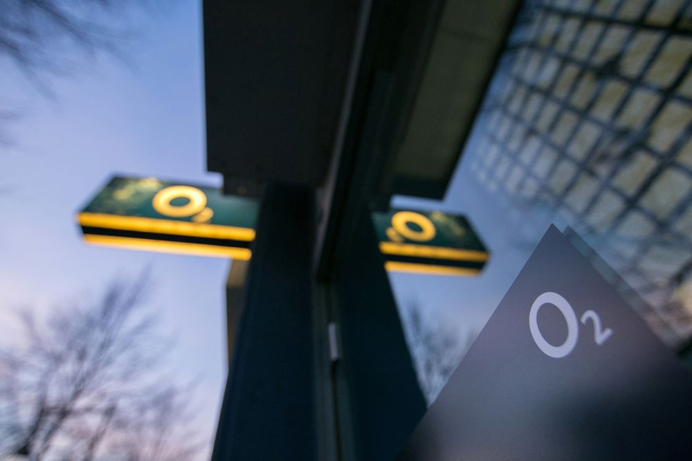 O2's All-Day Outage Caused Havoc in Ways Many Didn't Expect