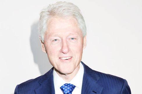 Ask Bill Clinton: Are There Bipartisan Ways to Boost U.S. Infrastructure Investment?