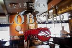 Inside A Red Lobster Restaurant Following Sale To Golden Gate Capital