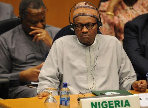 Nigeria Buhari