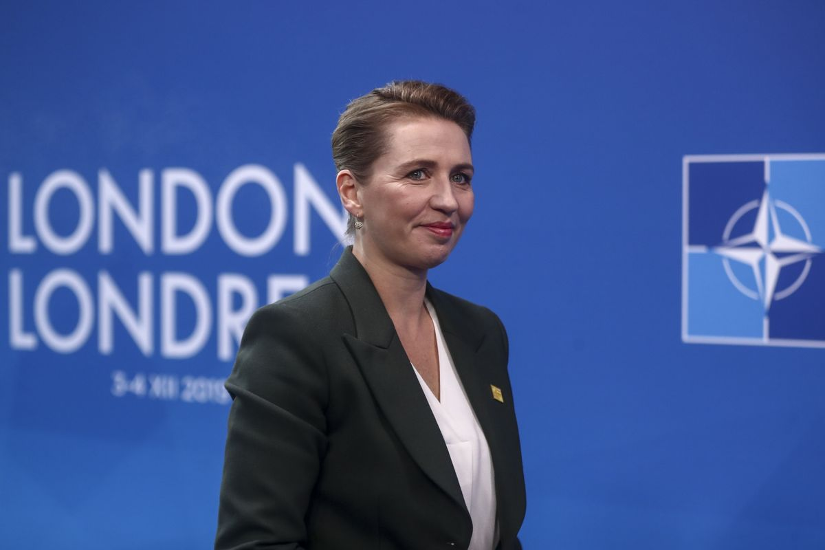 Denmark Supports EU-Wide Deal on Digital Tax, Premier Says