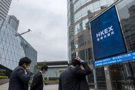 Baidu Begins Trading on the Hong Kong Stocks Exchange