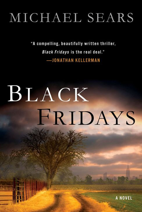 'Black Fridays'