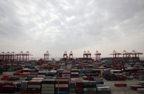 China-Bashing Lets EU Embrace Jekyll and Hyde