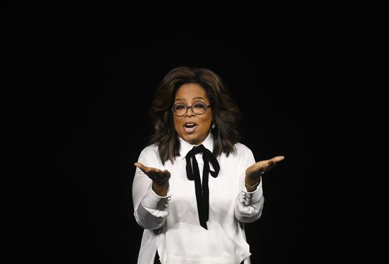 Oprah's Book Club is Coming to Apple
