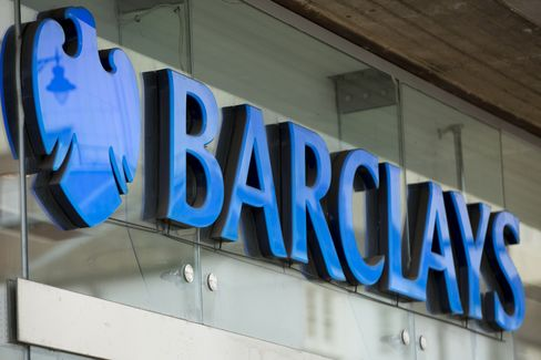 Barclays Plc Bank Branch Ahead Of Earnings